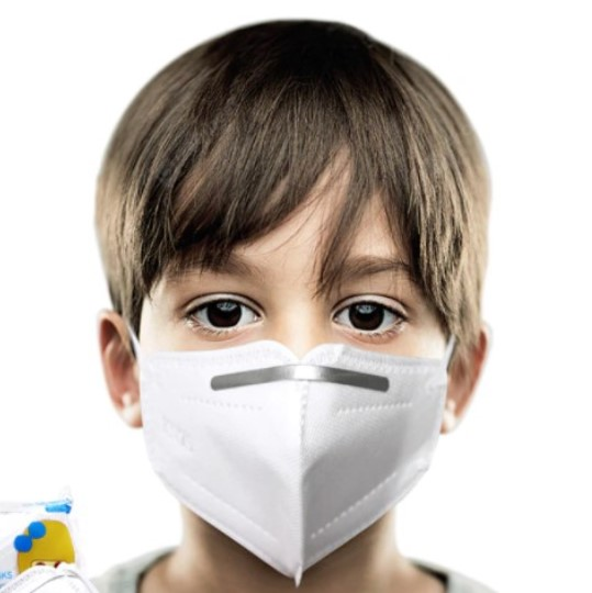 maska ffp2 kn95 dla dzieci syna i corki dziecka